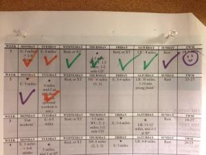 Week 1 Done.
